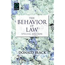 The Behavior of Law: Special Edition