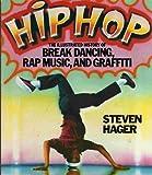 Hip Hop, Steven Hager, 0312373171