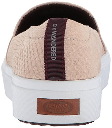 Dr. Scarpe Da Ginnastica Donna Wandered Fashion Sneaker Blush Snake In Microfibra