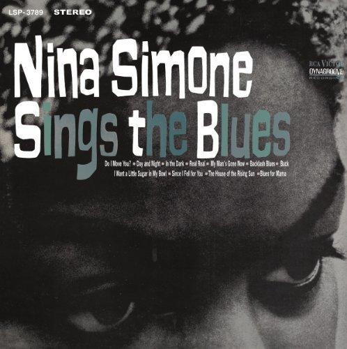 Sings The Blues (Best Nina Simone Record)