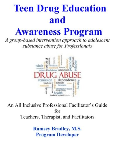 Teen Drug Education and Awareness Program: Ramsey Bradley ...