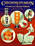 img - for Czechoslovakian Glass and Collectibles (Czechoslovakian Glass & Collectibles) by Dale Barta (1996-10-03) book / textbook / text book
