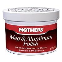 Madres 05101 pulimento mag y aluminio - 10 oz