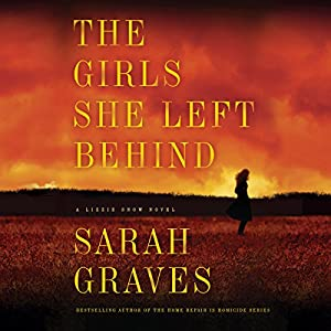The Girls She Left Behind Audiobook