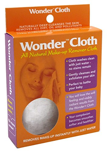 Wonder Cloth Make Up Remover Pack product image