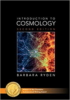 Introduction To Cosmology Books Pdf File