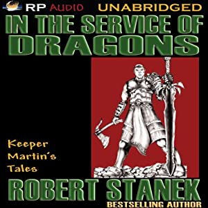 In the Service of Dragons Audiobook