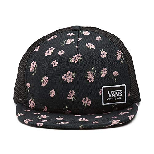 Vans Beach Bound Black Ditsy Poppy - Gorro para Mujer 72499fb419d