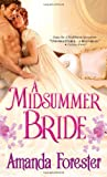 A Midsummer Bride (Marriage Mart)