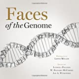 img - for Faces of the Genome book / textbook / text book