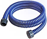 Fuji 2049F 6-Foot Flexible Whip Hose фото