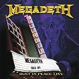 Rust In Peace Live (CD+DVD)