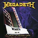 Rust In Peace Live (Dvd/Cd)