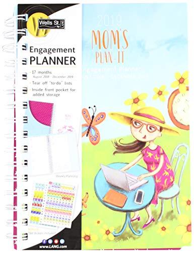 WSBL Mom's 2019 Engagement Planner (19997005079)