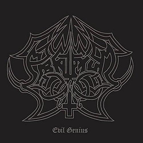 Vinilo : Abruptum - Evil Genius (LP Vinyl)
