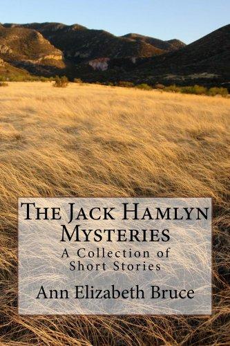 The Jack Hamlyn Mysteries - Hamlyn Collection