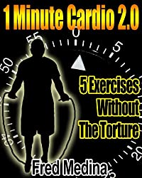 1 Minute Cardio 2.0 (English Edition)