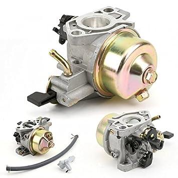 f8ddf90e6b1 Carburateur complet pour Honda GX340 16110-ZE3-V01 - Pièce neuve ...