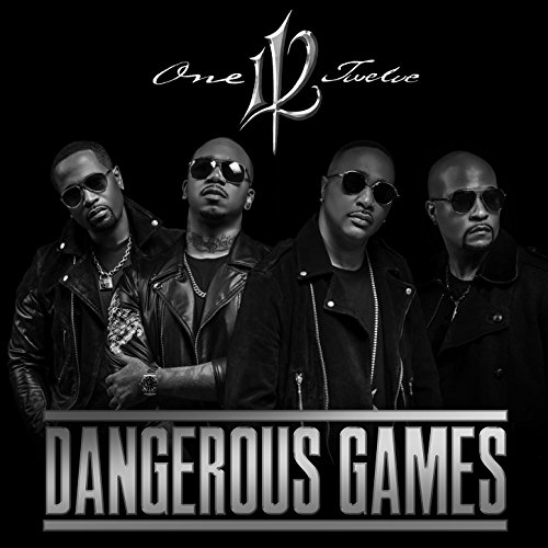 Dangerous Games (112 Music)