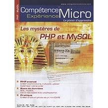 Les mystères de PHP et MySQL