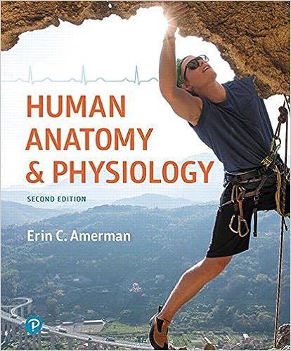 Human Anatomy & Physiology (2nd Edition): 9780134553511: Medicine ...