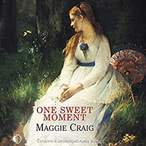 One Sweet Moment Audiobook
