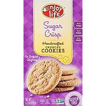 Enjoy Life Crunchy Sugar Crisp Cookies, 6.3 oz