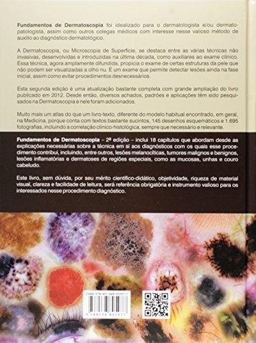 Fundamentos de dermatoscopia: Atlas dermatológico