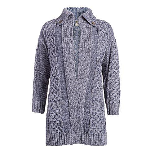 Boyne Valley Knitwear SWEATER レディース