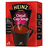 Heinz Oxtail Dry Cup Soup - 62g