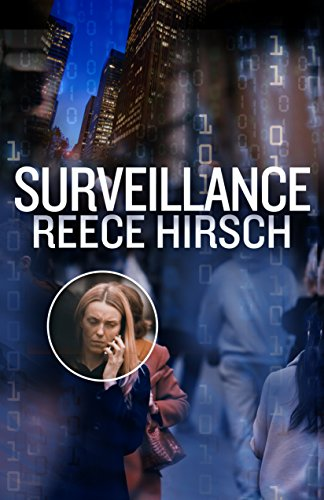 Surveillance (A Chris Bruen Novel Book 3)