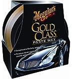 Meguiar's G7014J Gold Class Carnauba Plus Paste Wax (11 oz) - 6 Pack