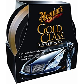 meguiars ultimate paste wax instructions