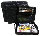 Prestige EVM2331 Rugged Pro Deluxe Portfolio 23 inches x 31 inches