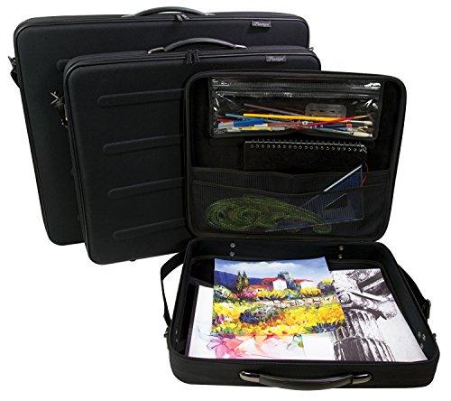 Prestige EVM2331 Rugged Pro Deluxe Portfolio 23 inches x 31 inches by Alvin