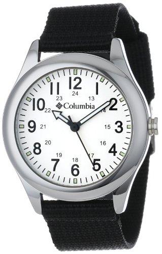 Columbia Unisex CA016001 Field Fox Black Canvas ()