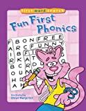 First Word Search: Fun First Phonics, , 1402778066
