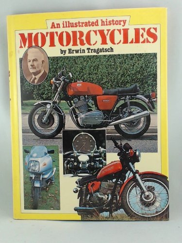 [D0wnl0ad] Illustrated History of Motorcycles<br />KINDLE