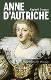 """Afficher """"Anne d'Autriche"""""""