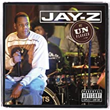 Jay-Z Unplugged