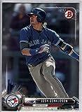2017 Bowman #31 Josh Donaldson Toronto Blue Jays Baseball Card