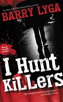 `BETTER` I Hunt Killers. Attached updated manual Internet Shadow Regals