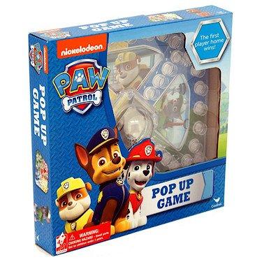Nickelodeon Paw Patrol Pop Up Game (Paw Patrol Game)