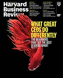 For over 80 years, Harvard Business Review magazine has been an indispensable and unrivaled source of ideas, insight, and inspiration for business leaders worldwide. Each issue contains breakthrough ideas on strategy, leadership, innovation and manag...