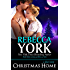 CHRISTMAS HOME (Off World Series, Book 5): A Fantasy & Futuristic Romance Short Story
