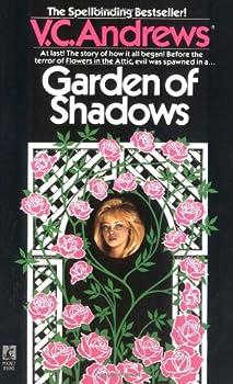 Garden of Shadows 0671682911 Book Cover