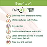 Parasoft foot cream with Kokum butter - 50 gm