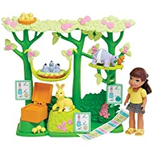 Caring Corners - Caring for Critters Doll Pack