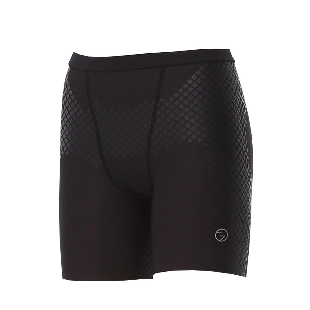FREEZONE Unisex Compression Shorts Running Shorts FZ200-SHORT Lite Power Sports Shorts (M Size)