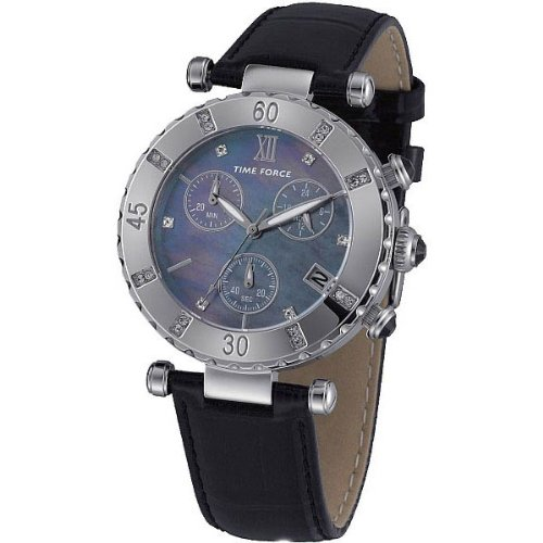 Reloj - Time Force - Para - TF-3384L01